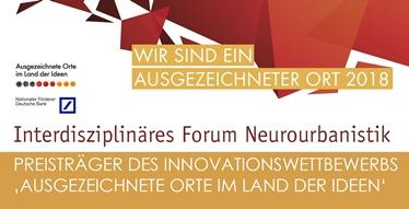Innovationspreis für Stadtstress-Forschung