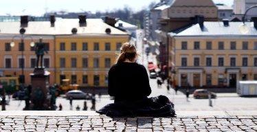 """ÄrzteZeitung: """"Einsamkeit lässt sich überwinden"""""""