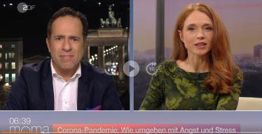 ZDF moma: